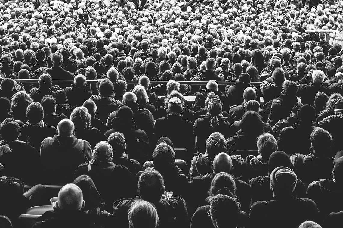 blog audience