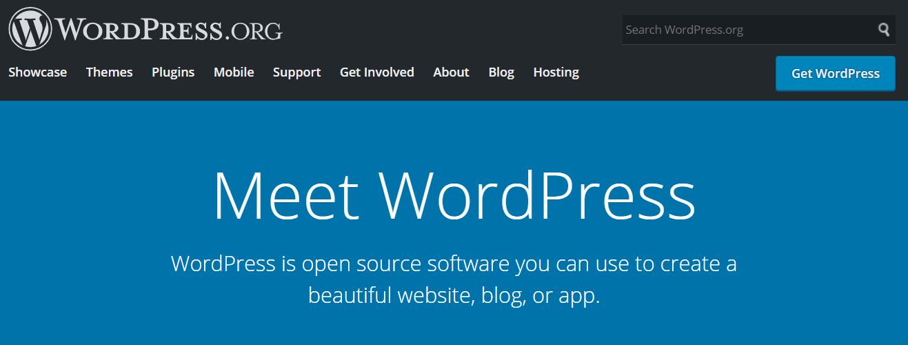 managed hosting for wordpress