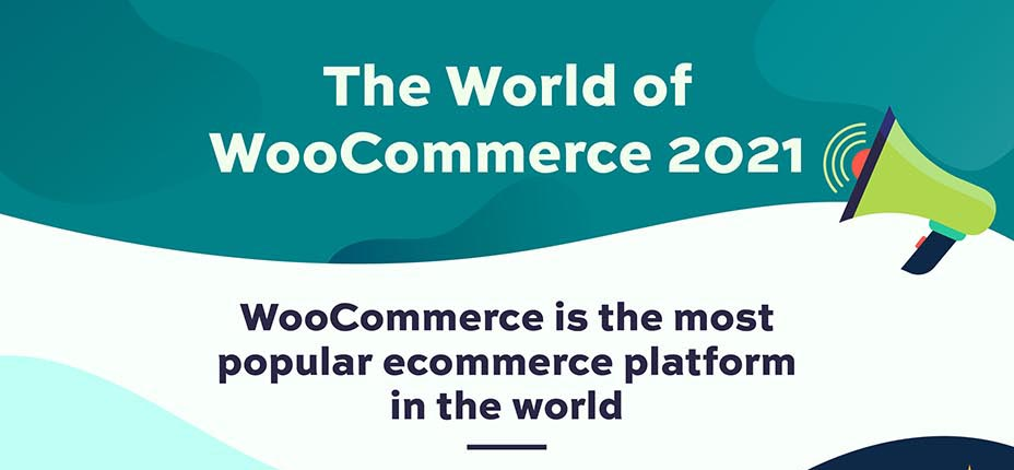 the world of woocommerce